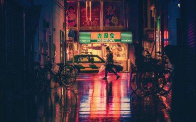 L'amour du Japon, comment nous vient-il ?