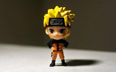 Acheter le meilleur article Naruto : voici ce que vous devez faire