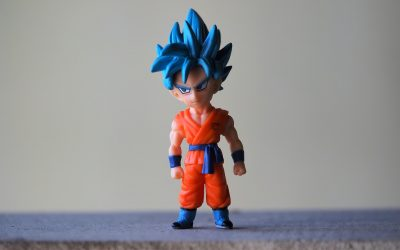 Guide pour bien choisir se figurines Dragon Ball Z