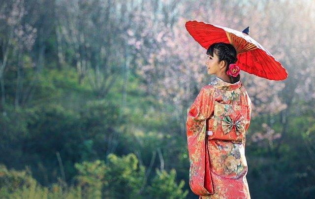 Tout savoir sur l'achat de kimonos au Japon.